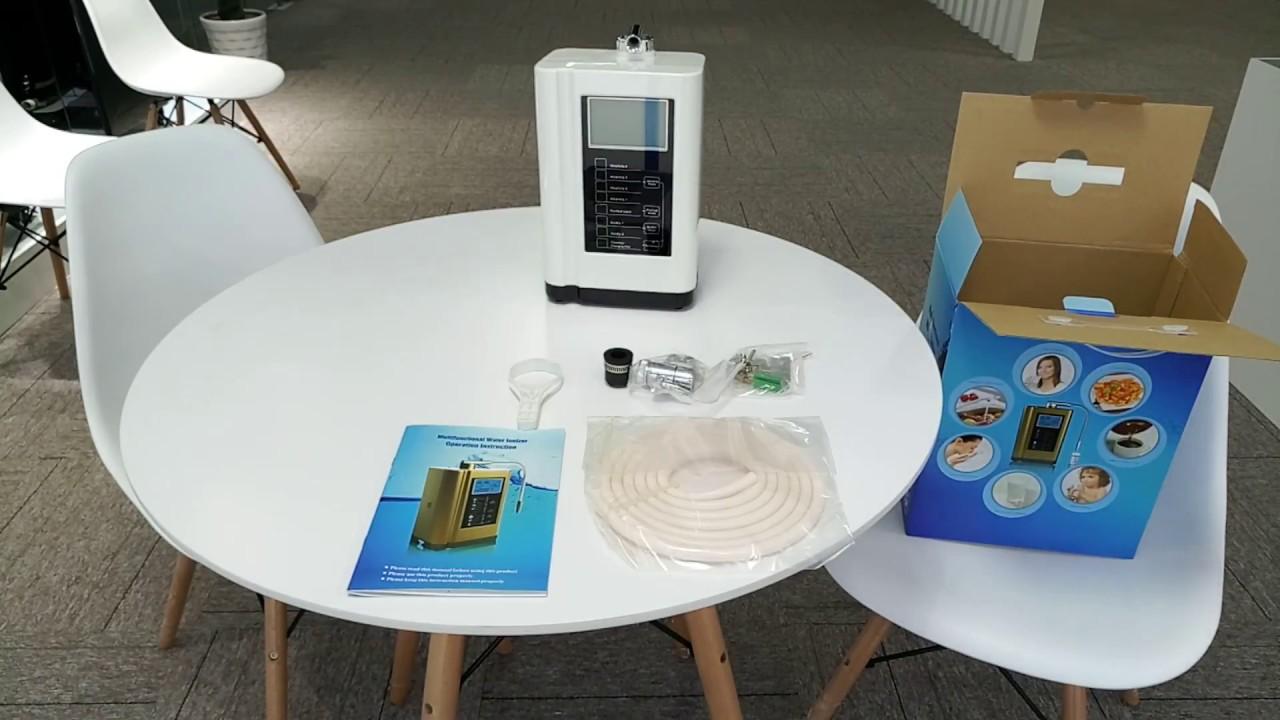 Augienb Alkaline Acid Water Ionizer Amp Purifier Machine
