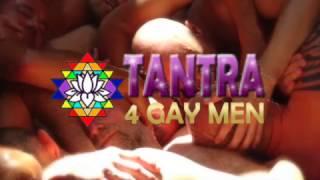 Tantra4GayMen USA Festival - Teacher Video: Andy Saich