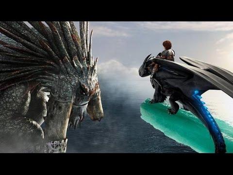 Como Entrenar Tu Dragon 2 Alfa Youtube