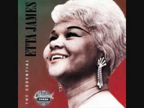 Etta James- My Dearest Darling