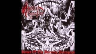 Hellish Crossfire - Desecrate/Glorify the Sin