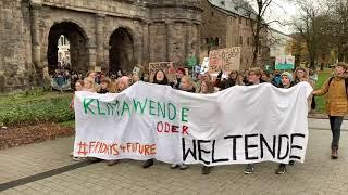 Fridays for Future Trier