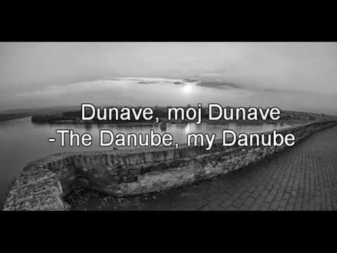 Yu Grupa - Dunave/The Danube (Tekst/english Lyrics)
