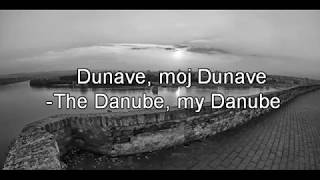 Download Yu grupa - Dunave/The Danube (Tekst/english lyrics) Mp3