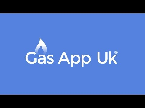Gas App Trip