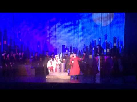 Palatka High School Musical Theatre presents Mary Poppins - Step In Time