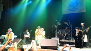 The Abyssinians - The Good Lord (Recife Reggae Festival V)