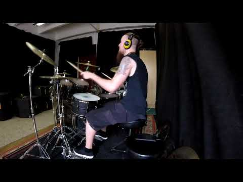 Mnemic - Deathbox (drum cover) mp3