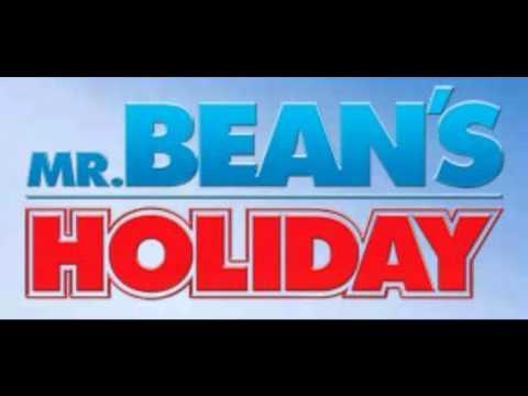 Mr. Bean's Holiday  Main Theme
