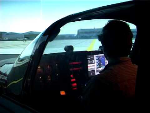 Flight Simulator for Education