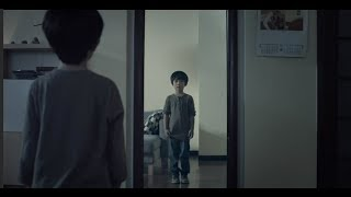 孩子受不了天天吵架的父母,于是通过镜子来到另一个世界!