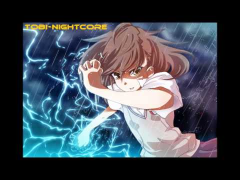 Nightcore - Electric shock | HD