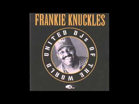 United Dj´s of America 4 - Frankie Knuckles 1995