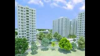 2 & 3 Bhk  Flats For Sale At Godrej  Prakriti North Kolkata