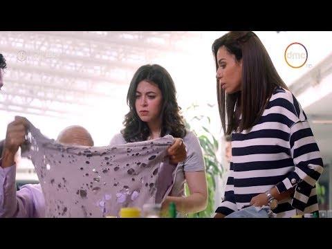 لما ولادك يشتروا لبس العيد مقطع .. ( مشهد كوميدي من زيزو مع ولاده ) #عائلة_زيزو