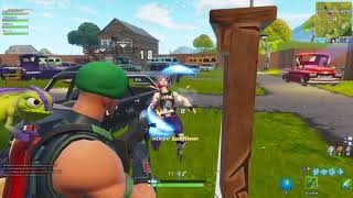 FORTNITE daily moments 2
