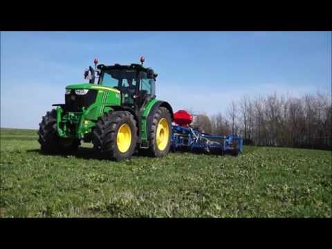 Video MaxiRoll Greenline