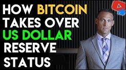 US DOLLAR RESERVE CURRENCY | HOW BITCOIN TAKES OVER