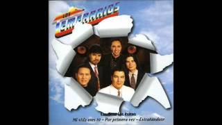 Watch Los Temerarios Fuiste Mala video