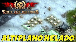 THEY ARE BILLIONS #27