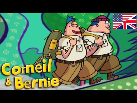 Watch my chops | Corneil & Bernie - Guardian Angel S01E44 HD
