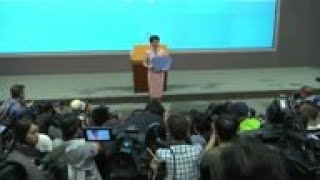 Lam: govts reckless to interfere in HKong affairs
