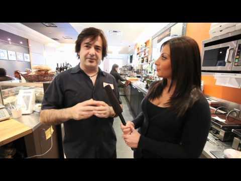 Joke of the Week #3 - Sciue Italian Bakery Cafe
