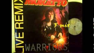 MORATTO  -  WARRIORS