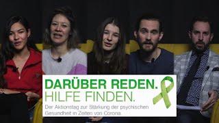 Wie sich die Pandemie auf die psychische Gesundheit auswirkt | Mental Health Day | Blick