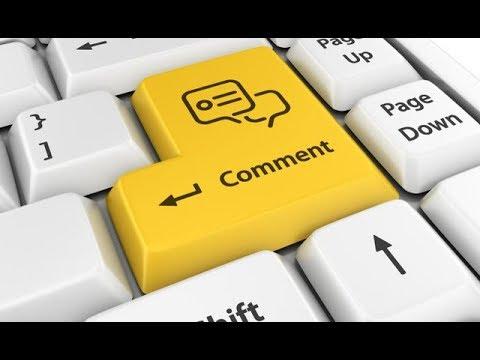 Notepad++ How To Single Line Comment - Uncomment Or Block Lines Comment -  Uncomment