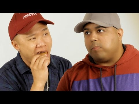 McDonalds Vs Everybody with DashieXP & Ricky Shucks