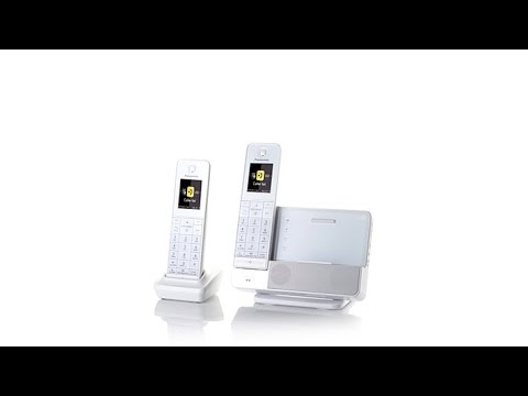 Panasonic 2pk Digital Phone System With Link2Cell