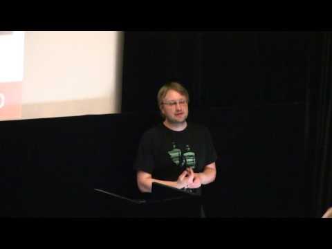 Aleksander Väljamäe - Art as a machine that allows us to aquire new life experiences (EEVR 9)