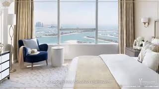 The Palm Tower Residences | Exclusive living in the heart of Palm Jumeirah