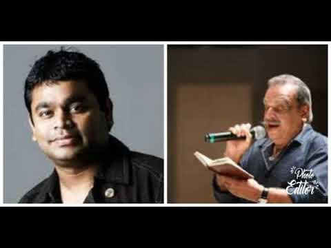 Kollayile Thennai   AR rahman   P Jayachandran   Tamil film song