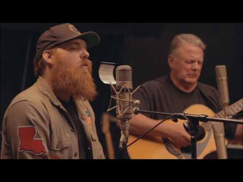 Marc Broussard - Sweet Baby James (James Taylor Cover)