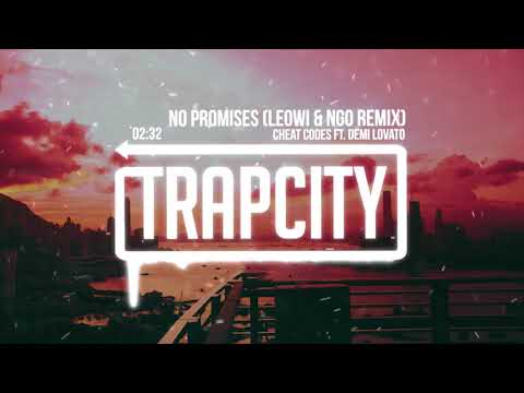 Cheat Codes ft. Demi Lovato - No Promises Leowi & NGO Remix