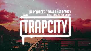 Скачать Cheat Codes Ft Demi Lovato No Promises Leowi NGO Remix