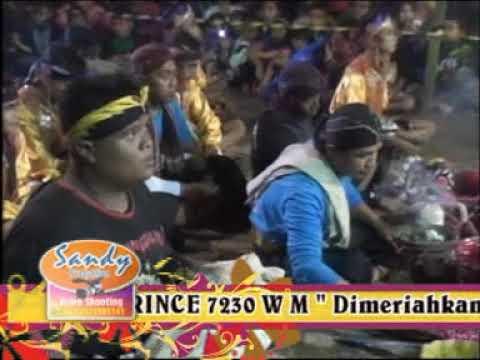 Jaranan Sawunggaling sesaji live Dimong