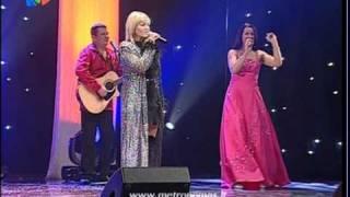 Repeat youtube video Roma Maciulyte & Metronomas - Su gimtadieniu.mpg