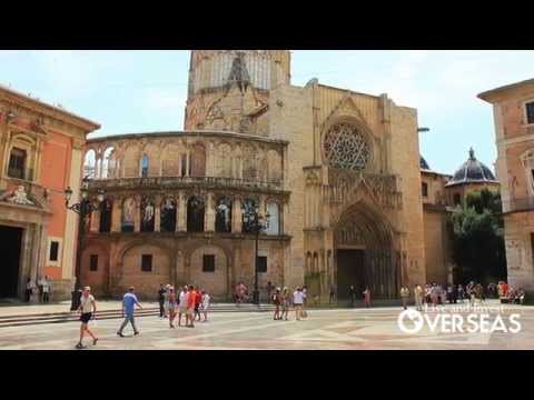 Enjoy A Vibrant Lifestyle In Valencia, Spain