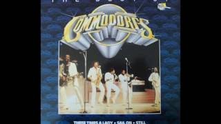 THE COMMODORES - 10 GREATEST HITS