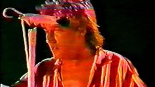 Rod Stewart - RARE 1986 live open air
