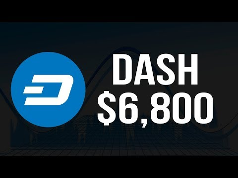 Is It Too LATE To Purchase DASH? (DASH) Price Prediction 2018