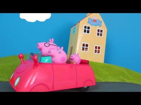 Peppa Pig oyuncak - Çocuk araçlar