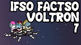 Ifso Factso Voltron 7 (Animation)