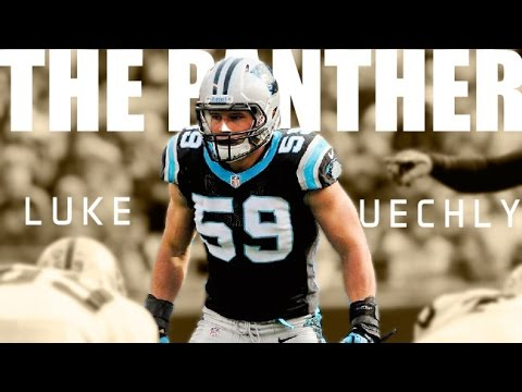 "Luke Kuechly || ""The Panther"" ᴴᴰ 