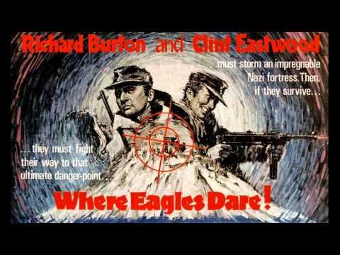 Where Eagles Dare Soundtrack:Main Titles mp3