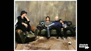 The Rolling Stones in Hyde Park Keith Richards Backstage Interview 2013 (AUDIO ONLY)