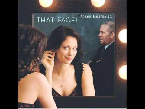 Frank Sinatra Jr.  That Face!